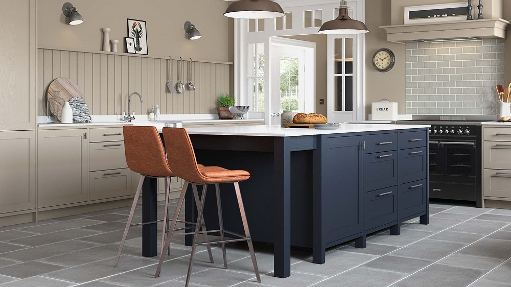classic-warm-grey-kitchen 2