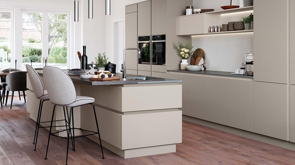 two-tone-warm-grey-kitchen