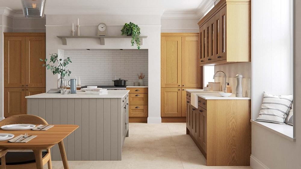 warm-grey-and-oak-kitchen