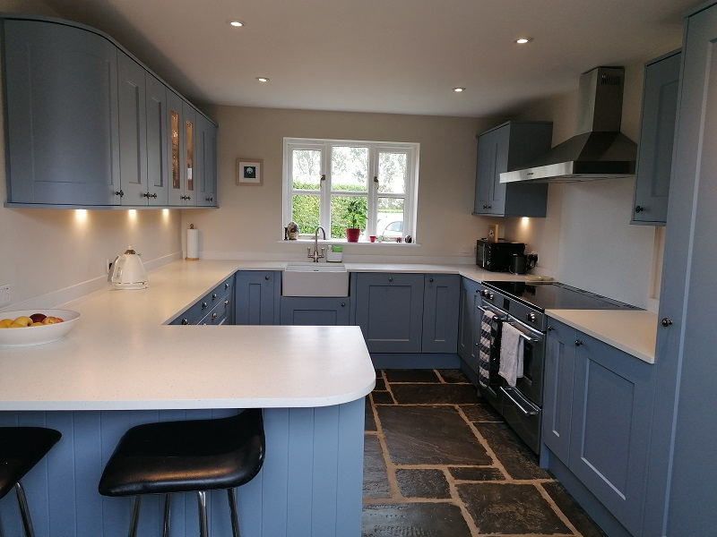 After kitchen – Perfect For The Kitchen