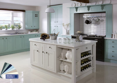 Cotswood_Crown Kitchens- Perfect For The Kitchen