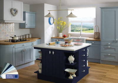 Midsomer_Crown Kitchens- Perfect For The Kitchen