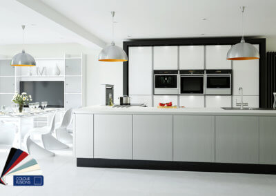 Alumina-Crown Kitchens- Perfect For The Kitchen