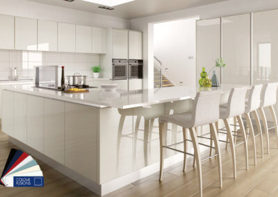 Crown Kitchens- Perfect For The Kitchen