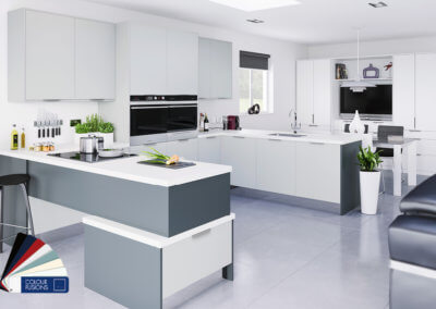 Calypso_Crown Kitchens- Perfect For The Kitchen