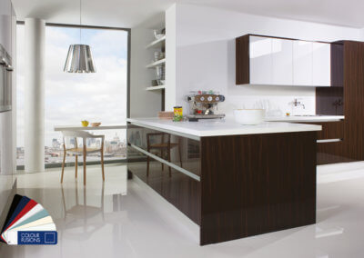 Furore_Crown Kitchens- Perfect For The Kitchen