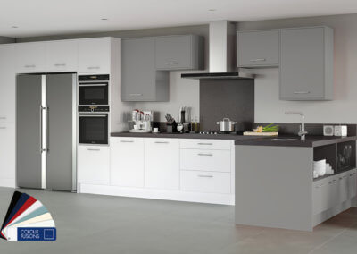 Rococo_Crown Kitchens- Perfect For The Kitchen