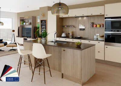 Textura_Crown Kitchens- Perfect For The Kitchen