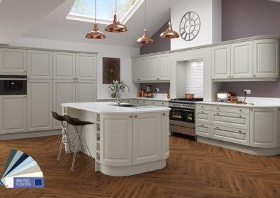 Ashton-Crown Kitchens- Perfect For The Kitchen