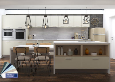 Aspen-Crown Kitchens- Perfect For The Kitchen