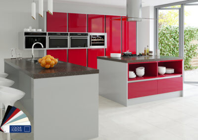 Rialto_Crown Kitchens- Perfect For The Kitchen