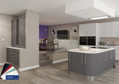 Zeluso_Crown Kitchens- Perfect For The Kitchen