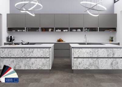 Meteor Bianca_Crown Kitchens- Perfect For The Kitchen