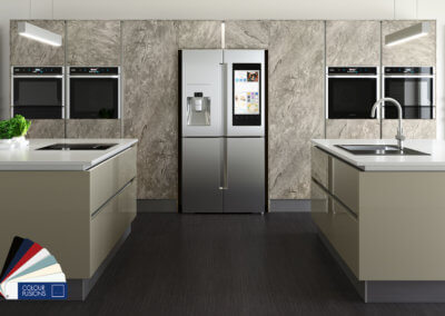 Meteor Caffe_Crown Kitchens- Perfect For The Kitchen