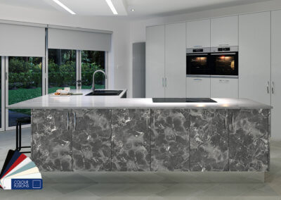 Meteor Grigio_Crown Kitchens- Perfect For The Kitchen