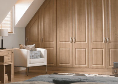 Bespoke wardrobes-Perfect For The Bedroom